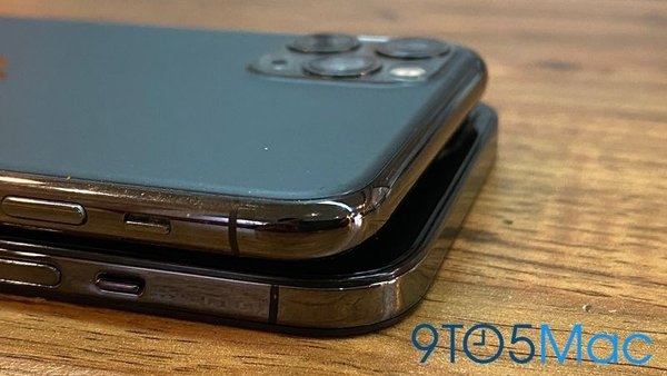 苹果首款5G手机 iPhone 12系列前瞻:外形无悬念了