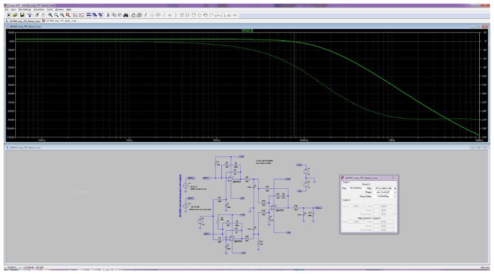 近乎完美的DDS正弦波ㄨ信号音生成器 下