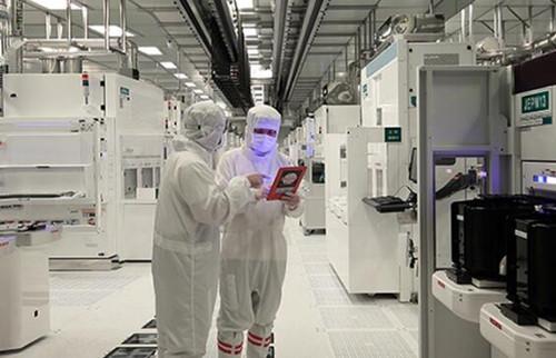 台积电已在利用人工智能和机器学习技术处理芯片生产数据 以改进生产