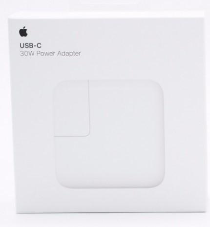 拆解报告:Apple苹果新款30W USB PD快充充电器A2164