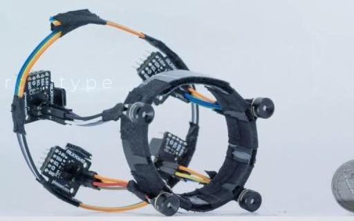 未来可穿戴设备将实现3D传感技术