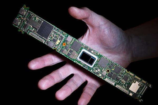 Intel 11代酷睿深度揭秘:10nm干掉7nm就靠它!