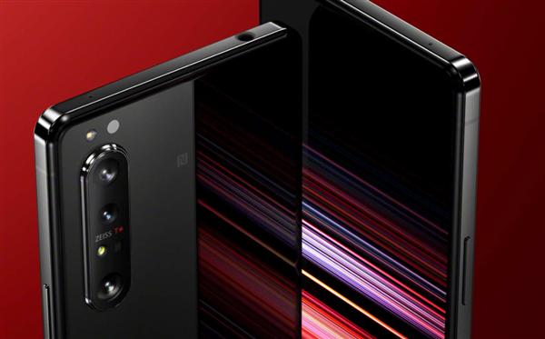索尼希望把智能手机与相机融合到一起