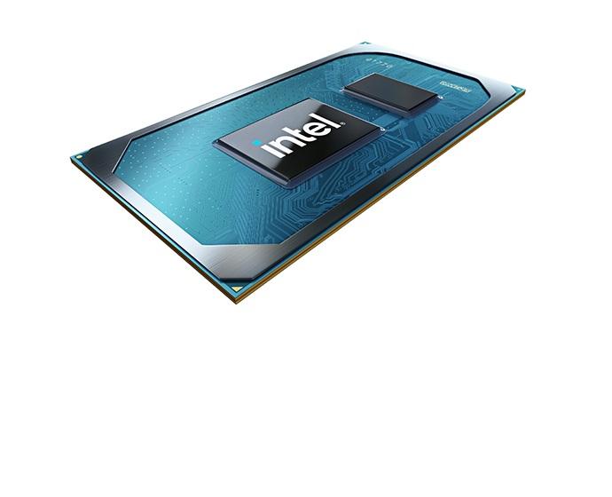 英特尔11代酷睿移动CPU发布 CPU频率提升至4.8 GHz