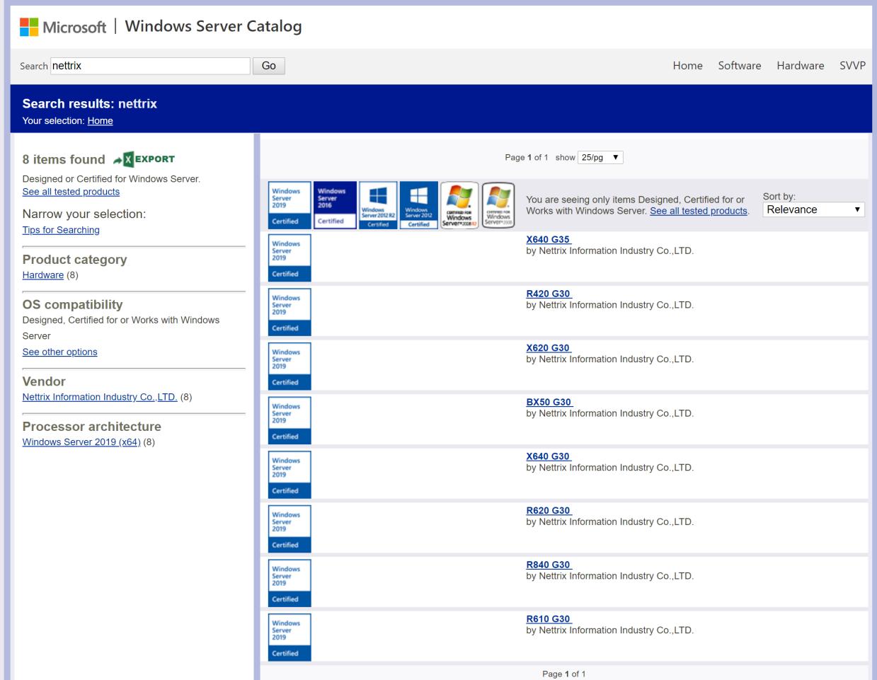 41项测试一次过!宁畅八款服务器获Windows Server权威认证