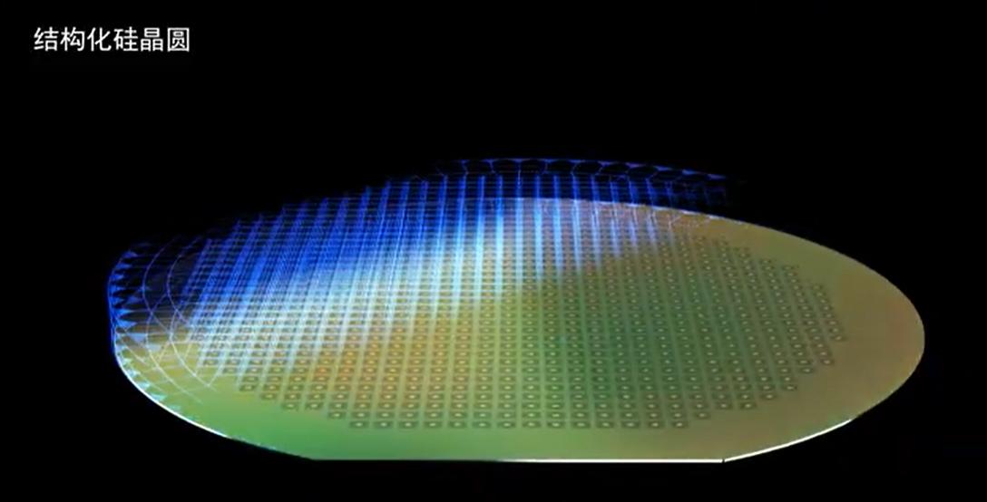 高精度超薄结构化玻璃晶圆升级量产,公差低于20微米