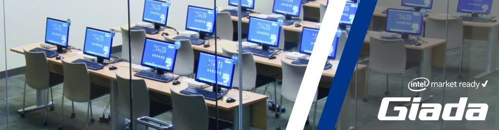 杰和科技云产品系列,助力打造现代化智慧高校