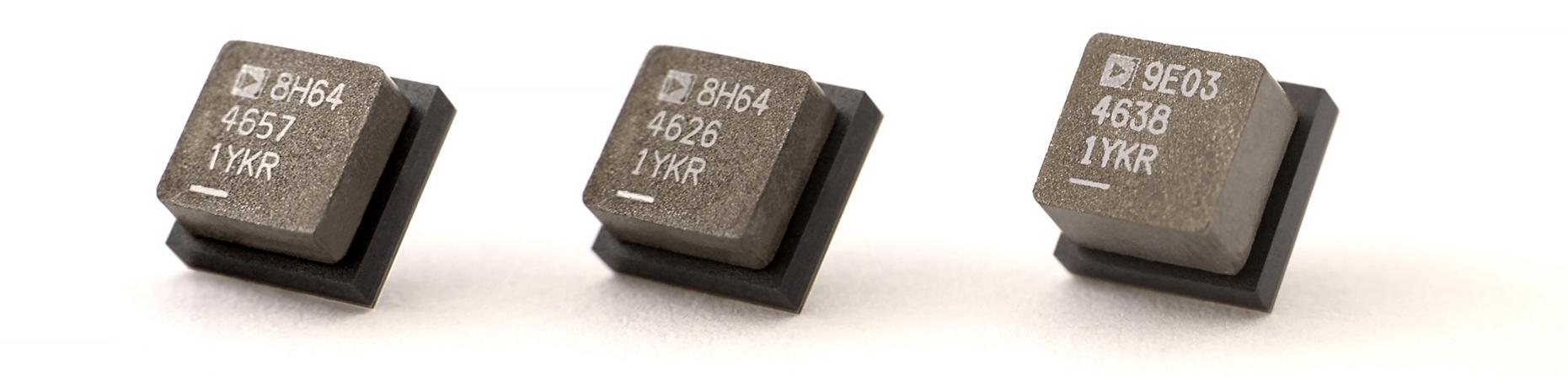 20 VIN、8 A高效率微型封裝降壓型μModule器件