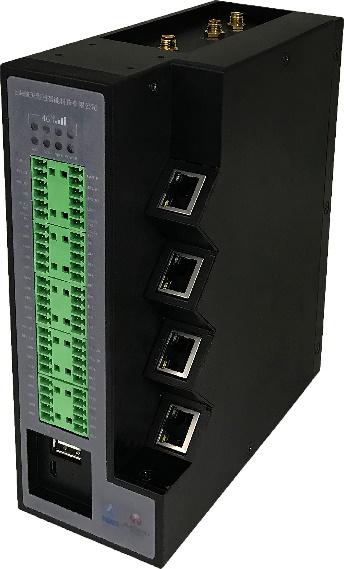 自连科技与航天壹亘联合发布支持5G和多协议的工业级智能边缘计算盒子
