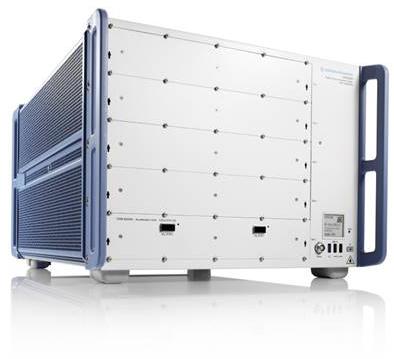 Cooper General应用罗德与施瓦茨的仪器来提供5G设备的服务和维修