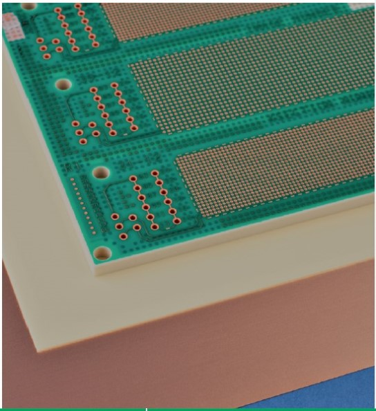 羅杰斯公司推出SpeedWave? 300P超低損耗半固化片