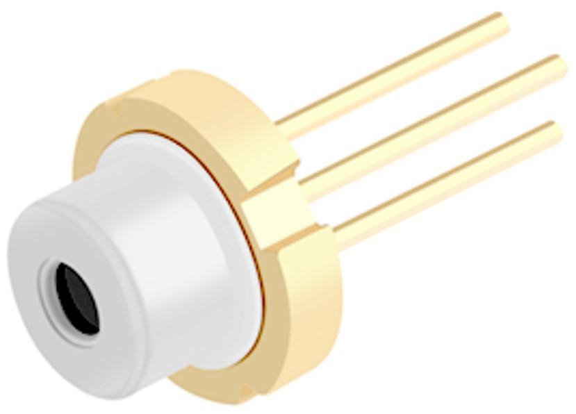 儒卓力焦点产品:用于演出、点和线激光器的欧司朗蓝光大功率激光二极管