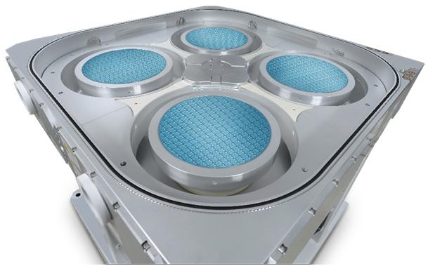 泛林集团推出先进介电质填隙技术,推动下一代器件的发展