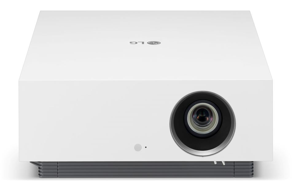 LG电子推出全球首款获得WiSA Ready?认证的4K超高清智能投影仪