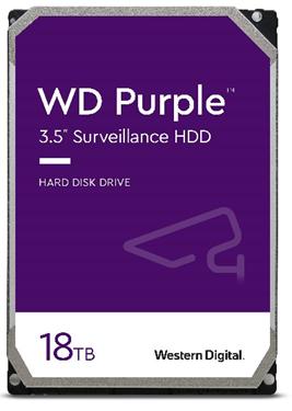 西部数据推出新款WD Purple 系列产品,以更丰富的解决方案,助力人工智能视频记录系统市场持续发展
