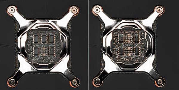厂商悄然升级RTX 3080:电容变了