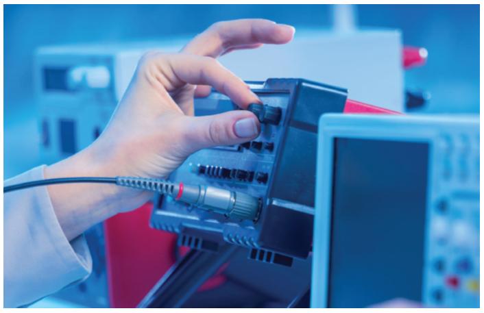 TE Connectivity发布测试测量新趋势报告  测试测量行业将迎来新一轮增长