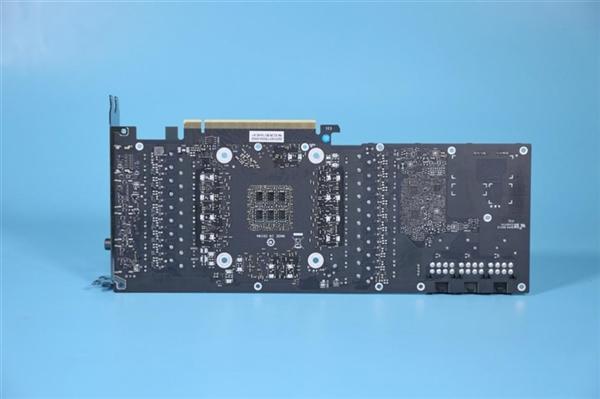 456.55新驱动实测:RTX 3080崩溃完美解决!并非电容的锅