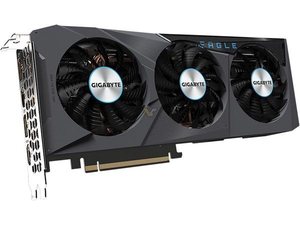 RTX 3060 Ti实锤!不给AMD任何机会
