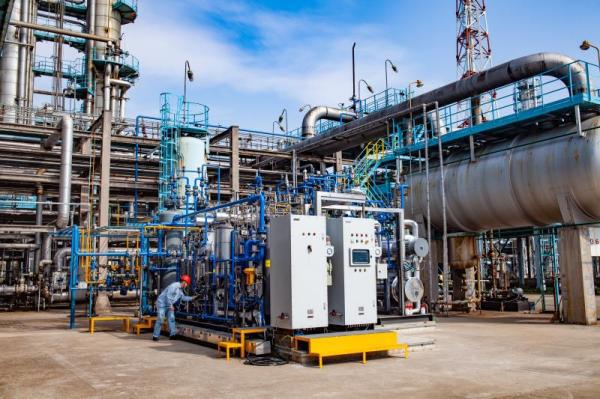 我国炼厂首次产出高纯度氢气 燃料电池用氢成本有望下降