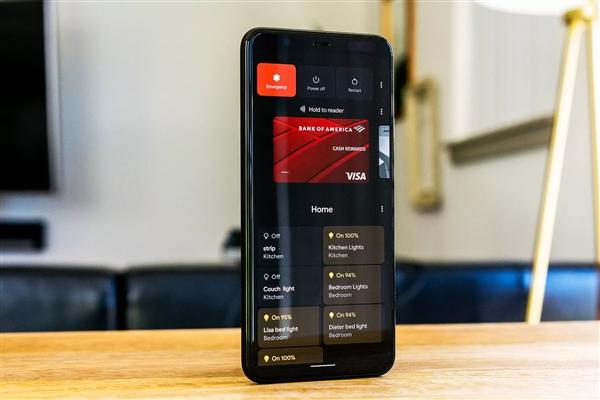 谷歌发布安卓11系统:全新界面、更严的隐私管理