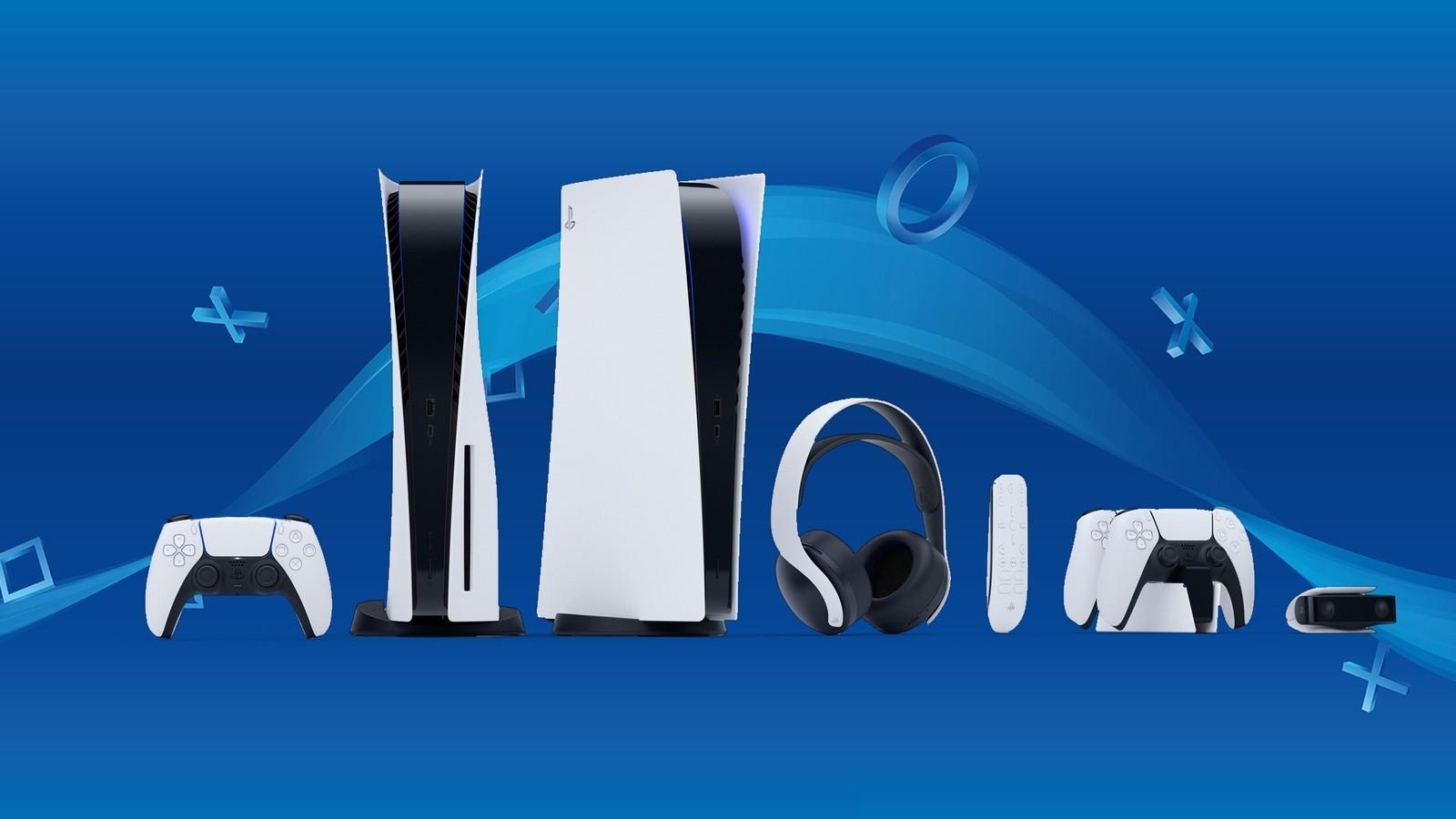 一大波大作加持!索尼正式发布PS5:2700元起步、最快11月买到