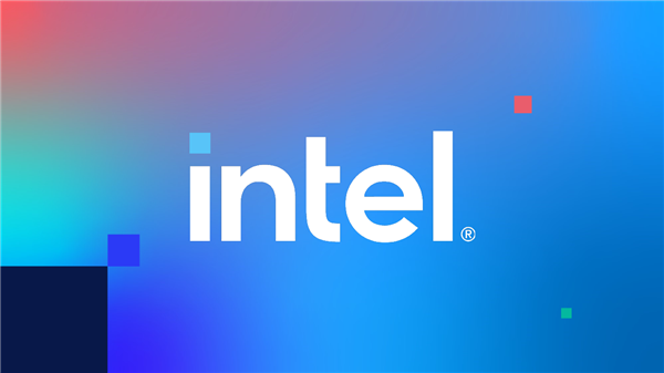 Intel企业、产品LOGO全线变脸:小清新