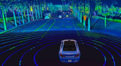 激光雷达研发公司Velodyne与百度签订为期3年销售协议
