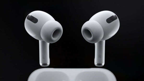 外媒:苹果明年或推入门级AirPods和更小的AirPods Pro