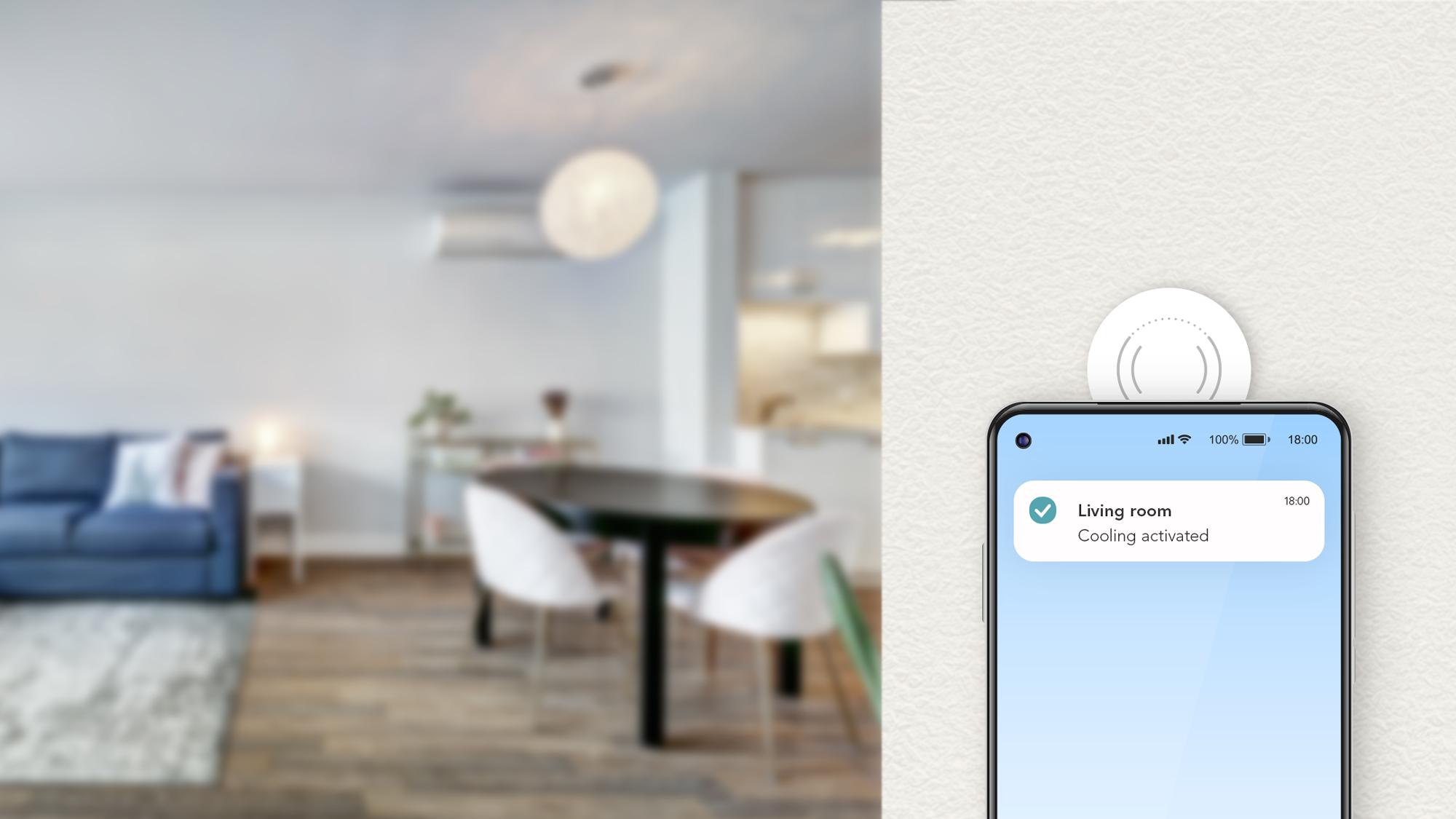 恩智浦助力全新小米碰碰贴2.0,实现智能家居的无缝连接.jpg