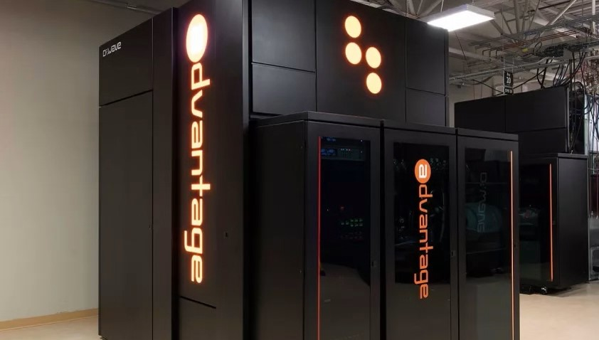 5000量子比特的商用计算平台发布!D-Wave:这是商业应用的唯一选择