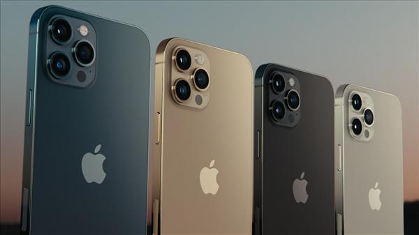 美版iPhone 12独占的毫米波:才是真5G?