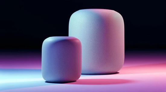 杀进100美元 苹果开始认真做智能音箱