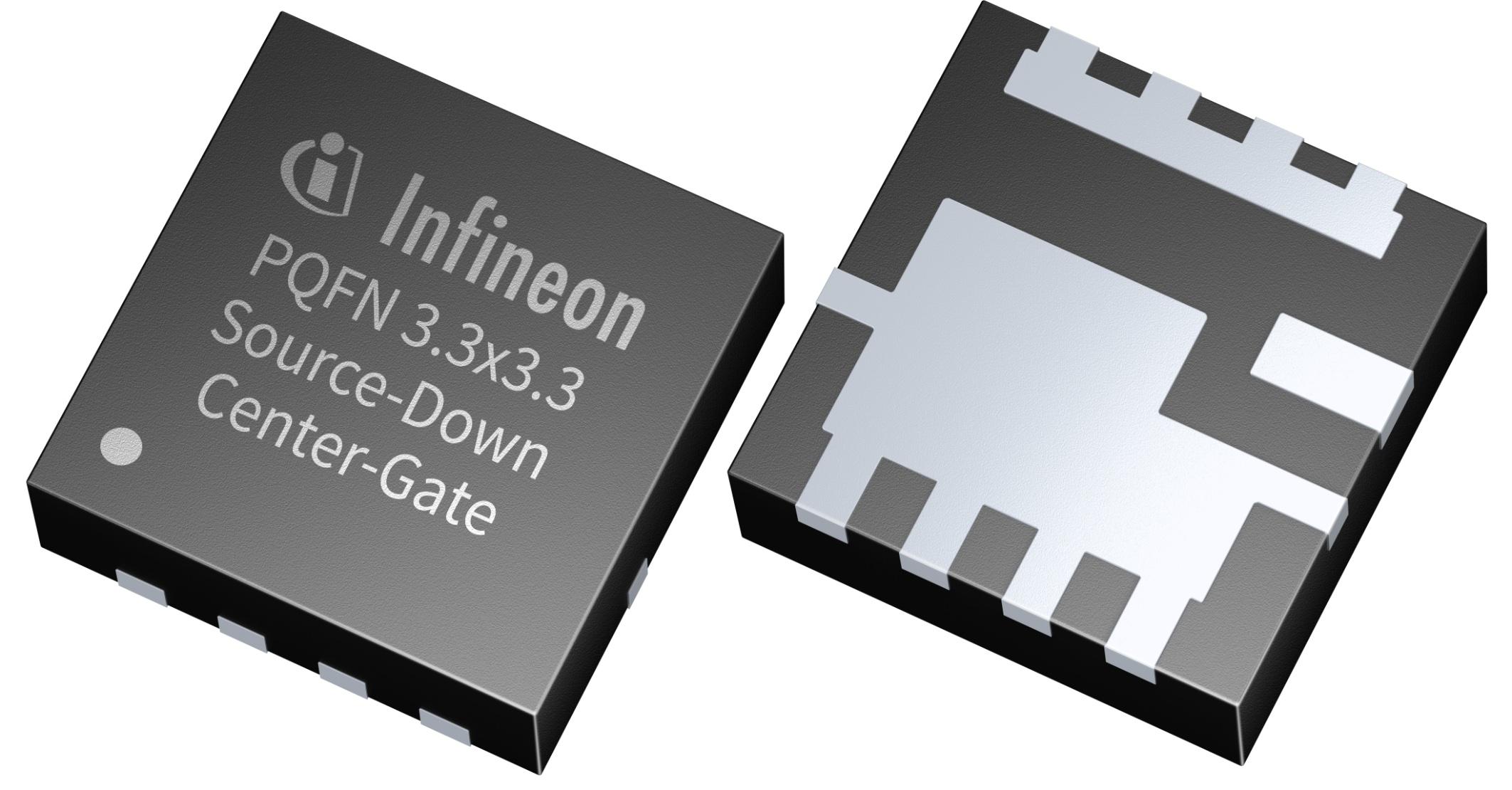 OptiMOS SD 40 V低电压功率 MOSFET_配图.jpg