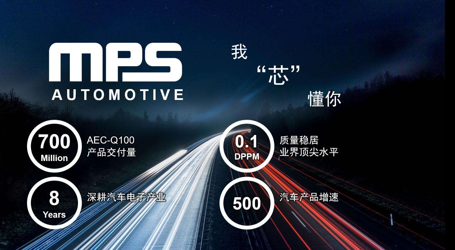 ACES竞赛: 半导体将指引汽车制造商到达终点线