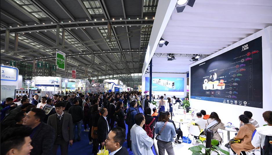 2020国际电子电路(深圳)展览会12月2-4日盛大举行观众预登记正在开放!