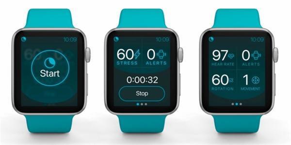 苹果又出黑科技,Apple Watch或可打断你做噩梦