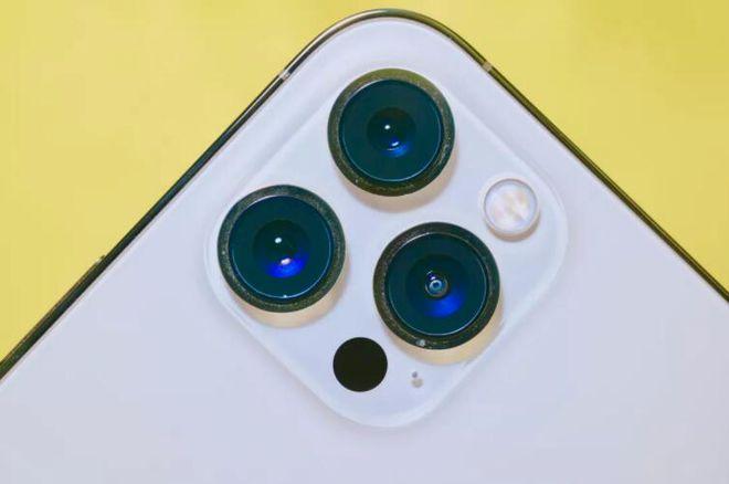 AR的杀手级设备是什么?苹果:没眼镜啥事 就是iPhone