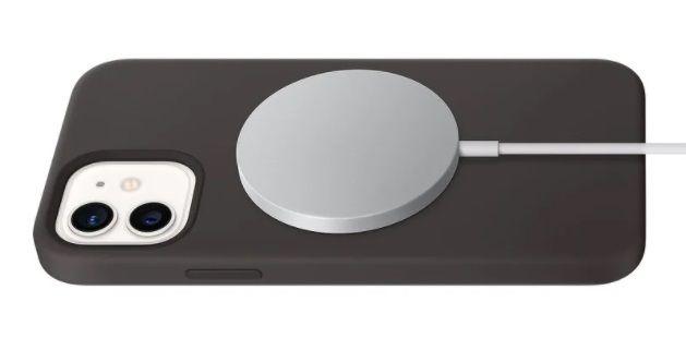 iPhone 12 Mini 的 MagSafe 充电器功率仅限 12W