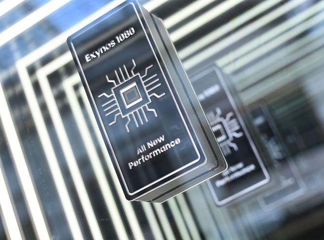 三星推出首款5nm工艺芯片Exynos 1080,vivo将首发