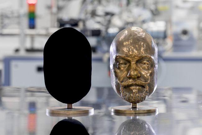 超级黑PK超级白:纳米材料如何欺☆骗你的眼睛