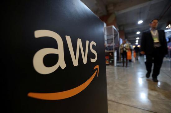 英特尔旗下业务与AWS签约:开始夺取英伟达市场