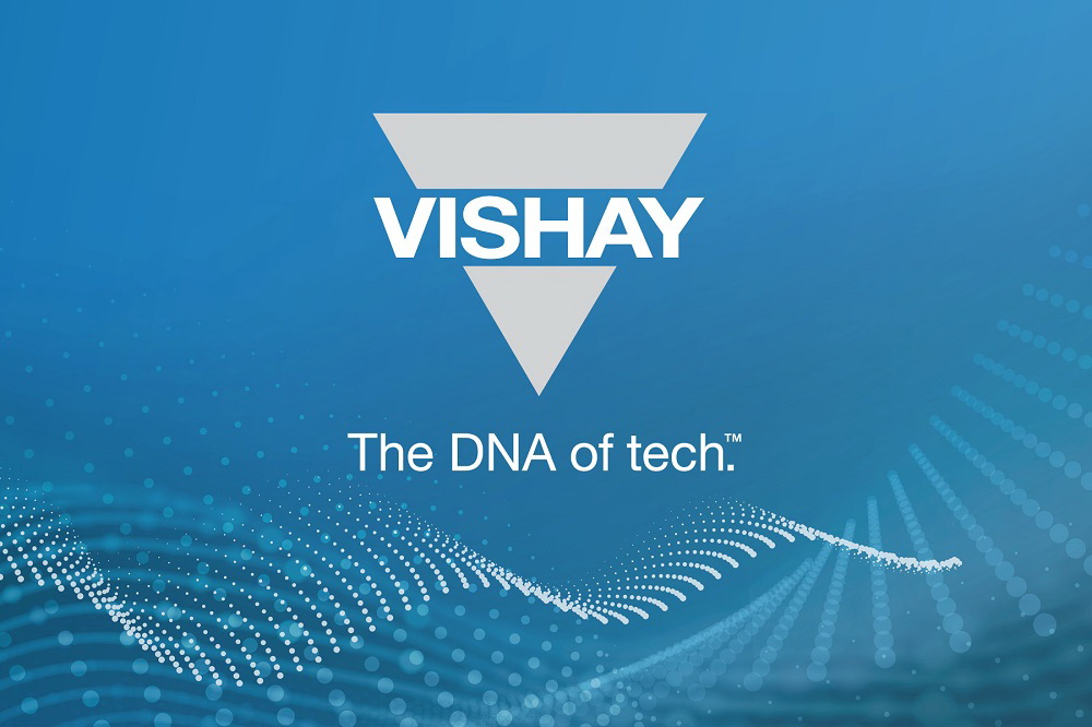 Vishay高精度位置传感器荣获《电子发烧友》2020年度中国IoT创新奖