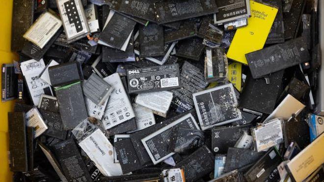 废弃锂电池背后的暴利产业:仅回收市场就达1178亿