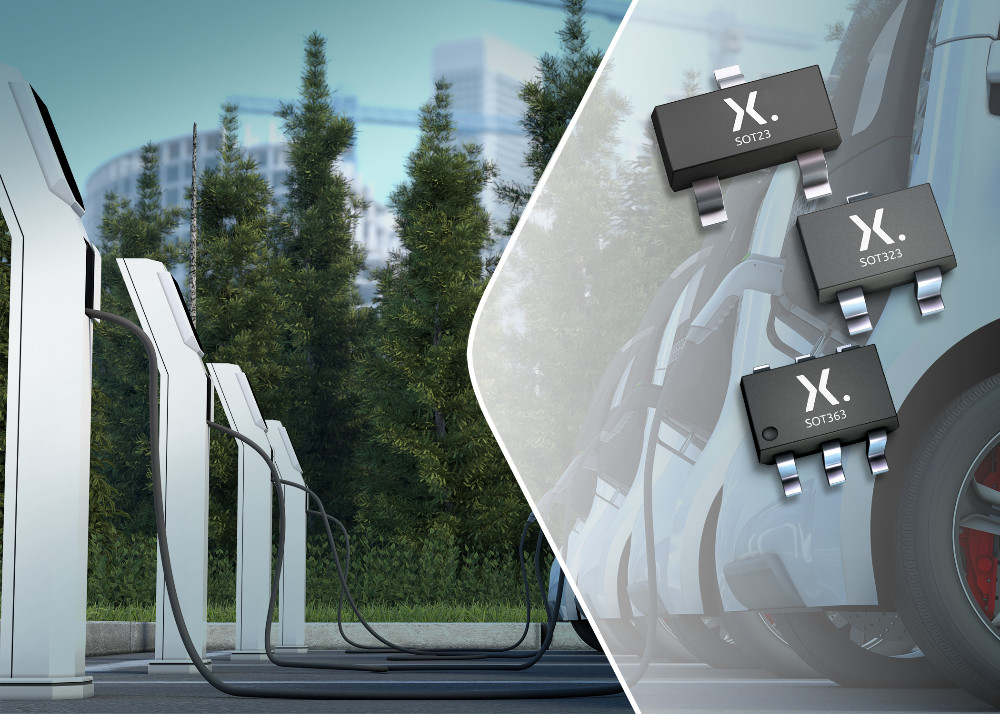 Nexperia首推用于48 V汽车和其他更高电压总线电路的80 V RET