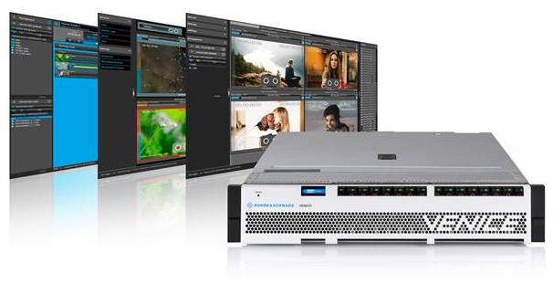 罗德与施瓦茨技术助力中央广播电视总台领跑超高清IP时代