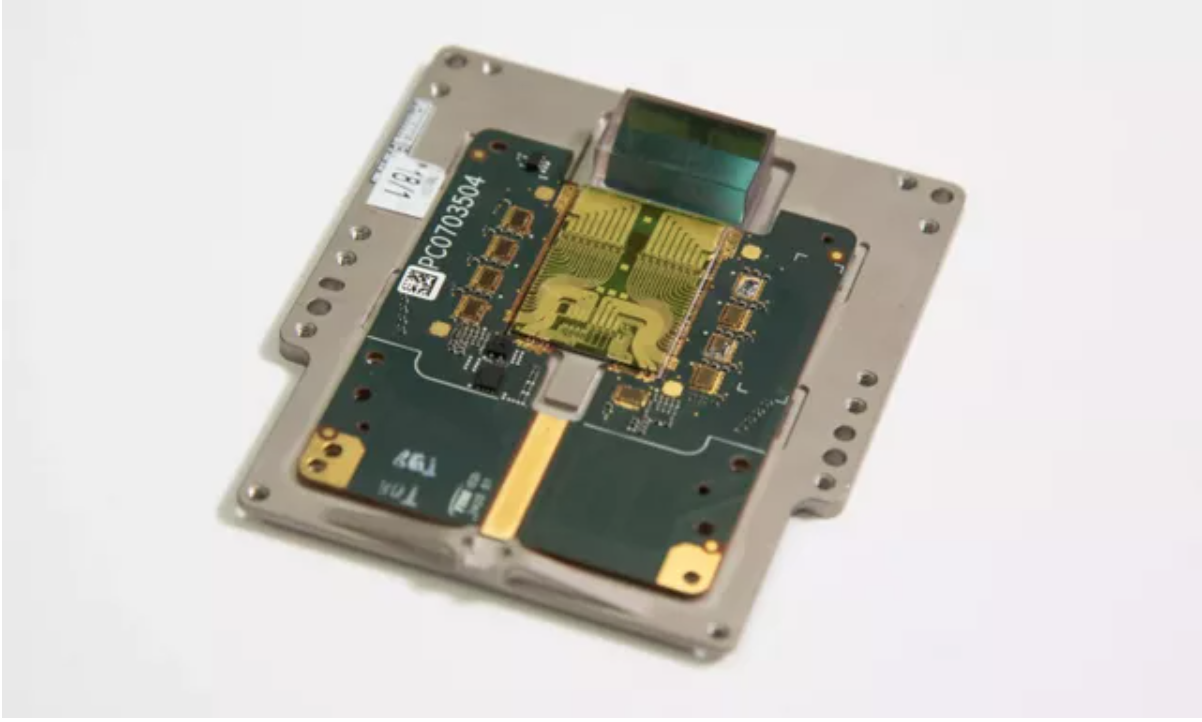 Mobileye发布新激光雷达技术,有可能成为自动驾驶领域新霸主?