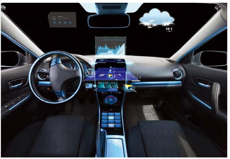 汽车发展趋势为线束开发带来新的挑战