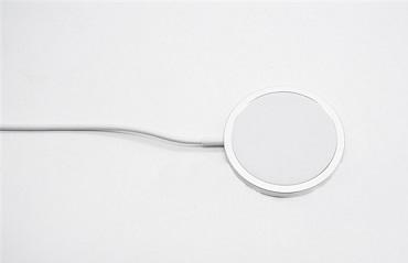 拆解报告:苹果认证MagSafe无线充电模块