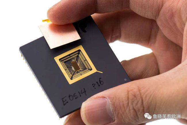 比亚迪不只是电动汽车巨头,还想做芯片巨头
